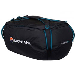 Montane Unisex Transition 60 Holdall 2018 with Shoulder Straps