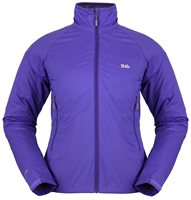 Rab Womens VR Lite Jacket