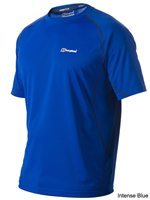 Berghaus S/S Crew Technical T-Shirt