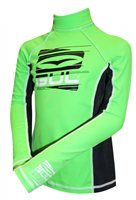 Gul Kids Long Sleeve Junior Rash Guard