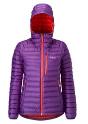 Rab Microlight Alpine Womens