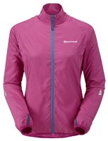 Montane Female Trail Star Jacket