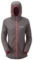 Montane Female Mountain Star Jacket