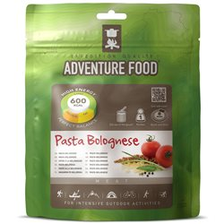 Adventure Food Pasta Bolognaise for Intensive Outdoor Activities
