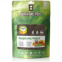 Adventure Food Vegetable Hot Pot (Vegetarian) for Intensive Outdoor Activity