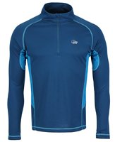 Lowe Alpine Dryflo 150 Zip Top Men