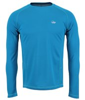 Lowe Alpine Dryflo 120 L/S Top Men