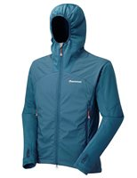 Montane Alpha Guide Jacket