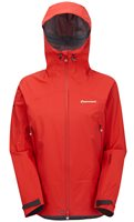 Montane Female Direct Ascent Event Jacket