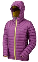 Montane Female Featherlite Down Jacket 2014/15