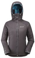 Montane Female Flux Jacket