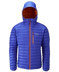 Rab Microlight Alpine Jacket 2017-18