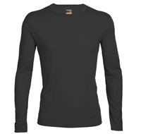 Icebreaker Mens Oasis Long Sleeve Crewe 2017-18 Base Layer