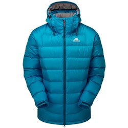 Mountain Equipment Mens Lightline Insulated Jacket
