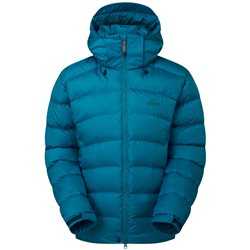 Mountain Equipment Womens Lightline Insulated Jacket
