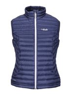 Rab Microlight Vest Womens 2014/15