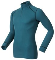Odlo Warm L/S Turtle ½ Zip
