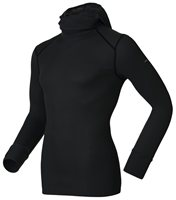 Odlo Warm L/S with Facemask