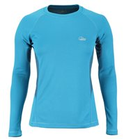 Lowe Alpine Dryflo 150 L/S Top Women -  2014/2015