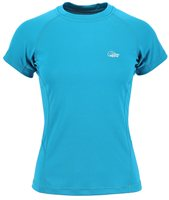 Lowe Alpine Dryflo 120 S/S Top Women -  2014/2015