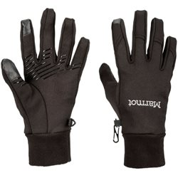 Marmot Mens Connect Touch Screen Glove