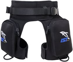 IST Diver Holster Dive Pocket