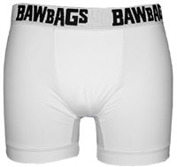 Bawbags Cool De Sacks - White