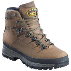 Meindl Womens Bhutan Walking / Hiking Boots