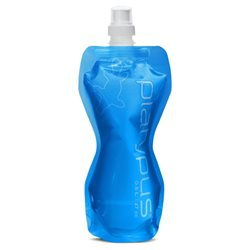 Platypus Soft Bottle 0.5L Flexible Water Bottle with Push-Pull Cap