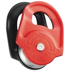 Petzl Rescue Professionals Pulley