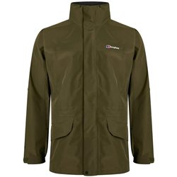 Berghaus Mens Cornice 3 Waterproof Jacket