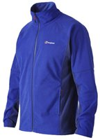 Berghaus Spectrum Microfleece Full Zip
