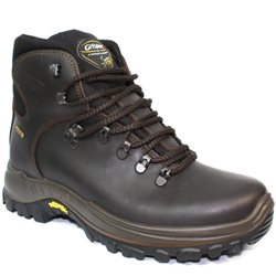 GriSport Unisex Everest Walking / Hiking Boots (Options: EU 36 Brown, EU 37 Brown, EU 39 Brown, EU 40 Brown, EU 41 Brown, EU 42 Brown, EU 43 Brown, EU 44 Brown, EU 45 Brown, EU 46 Brown, EU 47 Brown)