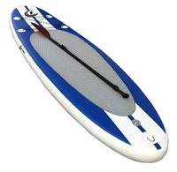 Circle One Inflatable Paddleboard