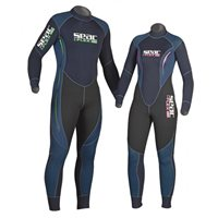 Seac Sub I Flex Suit Ladies