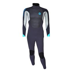 Circle One Mens Faze 3/2mm Summer Suit Wetsuit