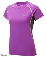 Montane Female Sonic T-Shirt 2016