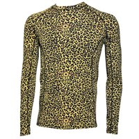 Bawbags Leopard Base Layer Top