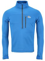 Lowe Alpine Powerstretch Zip Top