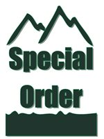 Mountain Equipment Special Order Mark L