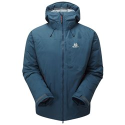 Mountain Equipment Mens Triton Insulated Jacket 2018 (Options: M Denim Blue, XXL Denim Blue)