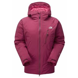 Mountain Equipment Womens Triton Insulated Jacket 2018