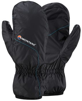 Montane Mens Prism Mitt  - Click to view larger image