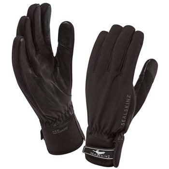 Sealskinz Mens All Season Glove  - Click to view larger image