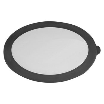 Palm Equipment Universal Domed Hatch Cover Oval  Kayak  - Click to view larger image