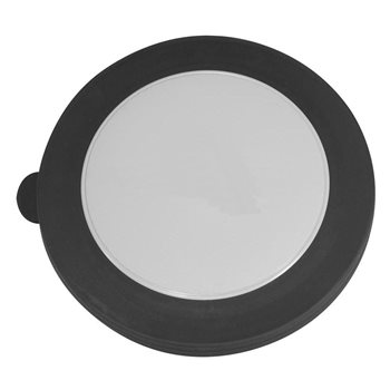 """Palm Equipment Universal 10"""" Domed Hatch Cover Round Kayak  - Click to view larger image"""