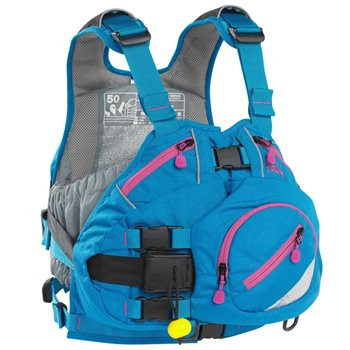 Palm Equipment EXtrem Womens PFD  - Click to view larger image