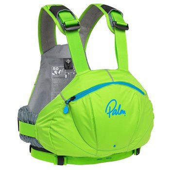 Palm Equipment FX PFD  - Click to view larger image