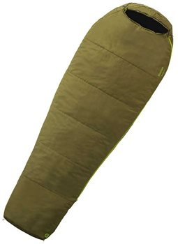Marmot Unisex Nanowave 35 Sleeping Bag  - Click to view larger image