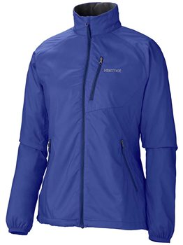 Marmot Womens Stride Jacket  - Click to view larger image